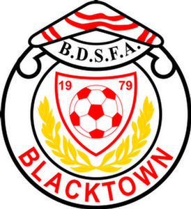 Blacktown & Disctricts Football Association